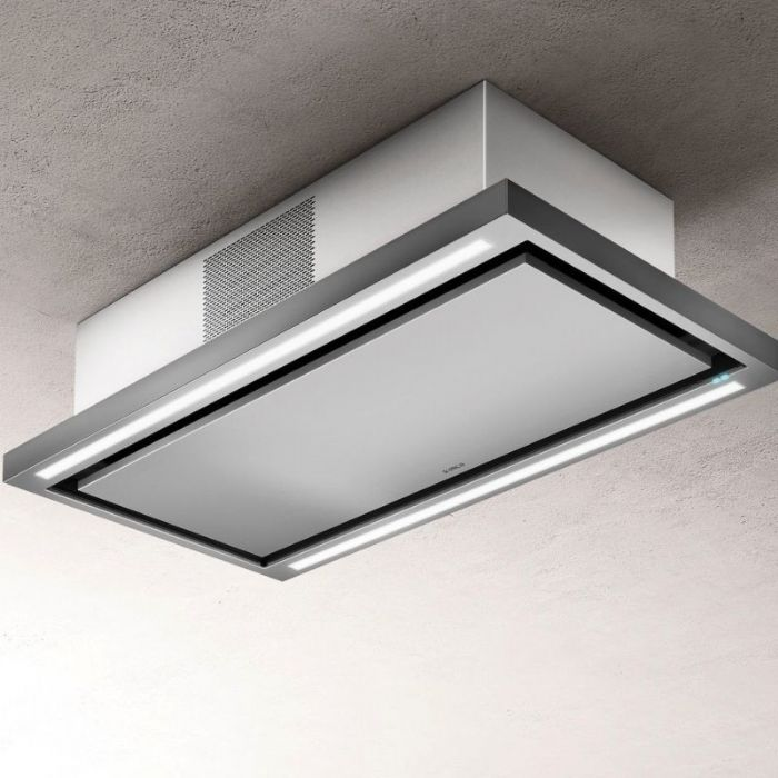 Elica Cloud Seven-RC ceiling extractor - re-circulating